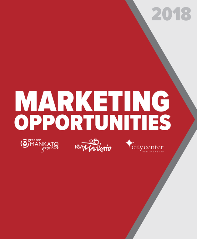 2017 GMG Marketing Opportunities Guide