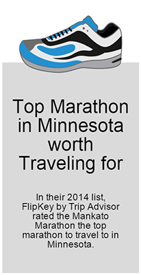 Top Marathon in Minnesota worth Traveling for