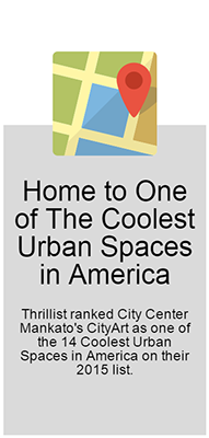 Coolest Urban Spaces in America