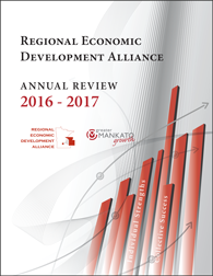 REDA Annual Review 2016-2017