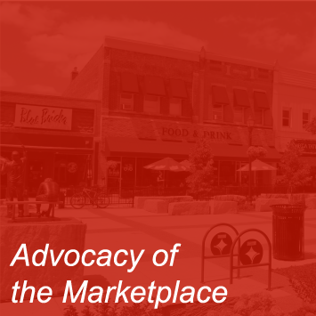Advocacy of the Marketplace