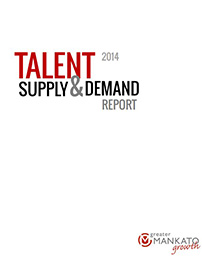 Talent Supply & Demand Report
