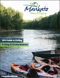 Visitor's Guide to Greater Mankato