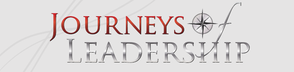 Journeys of Leadership Event
