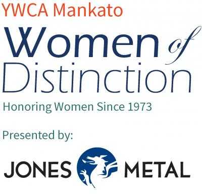 Women of Distinction presented by Jones Metal, Inc.