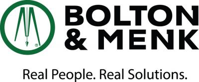 Bolton and Menk. Real People. Real Solutions.